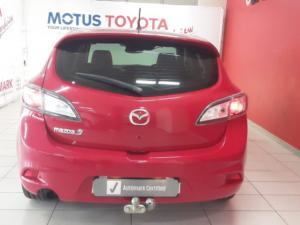 Mazda Mazda3 Sport 1.6 Dynamic - Image 3