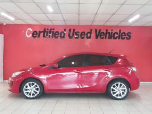 Mazda Mazda3 Sport 1.6 Dynamic - Image 4
