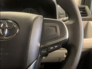 Toyota Quantum 2.8 SLWB panel van - Image 15