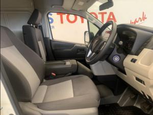 Toyota Quantum 2.8 SLWB panel van - Image 16