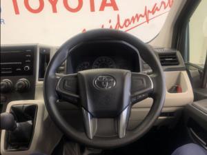 Toyota Quantum 2.8 SLWB panel van - Image 17