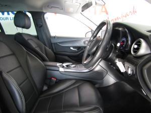 Mercedes-Benz GLC 250d OFF Road - Image 13