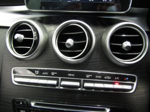 Mercedes-Benz GLC 250d OFF Road - Image 20