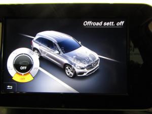 Mercedes-Benz GLC 250d OFF Road - Image 25