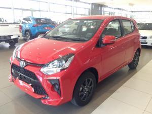 Toyota Agya 1.0 automatic - Image 7