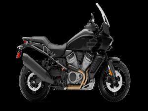 Harley Davidson PAN America 1250 - Image 1