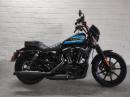 Thumbnail Harley Davidson Sportster Iron 1200