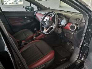 Nissan Micra 1.0T Tekna Plus - Image 10