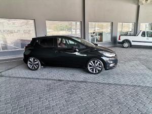 Nissan Micra 1.0T Tekna Plus - Image 3