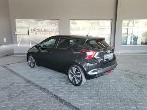 Nissan Micra 1.0T Tekna Plus - Image 5