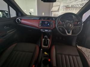 Nissan Micra 1.0T Tekna Plus - Image 9