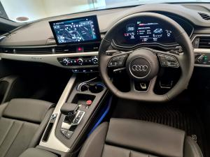 Audi A5 Sportback 40TDI quattro S line - Image 10