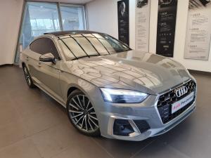 Audi A5 Sportback 40TDI quattro S line - Image 1