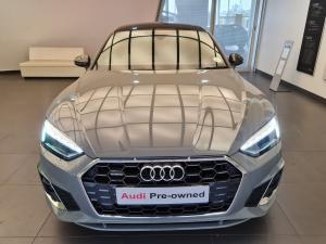 Audi A5 Sportback 40TDI quattro S line - Image 2
