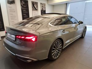 Audi A5 Sportback 40TDI quattro S line - Image 4