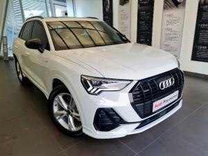 Audi Q3 40TFSI quattro S line - Image 1