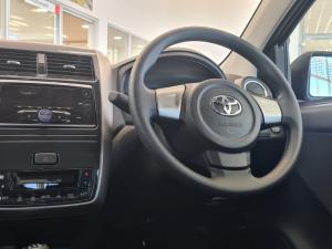 Toyota Agya 1.0 - Image 8