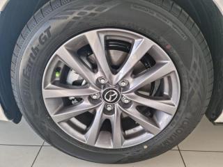 Mazda MAZDA3 1.5 Active