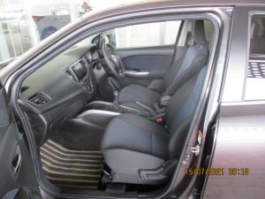 Toyota Starlet 1.4 XR - Image 5