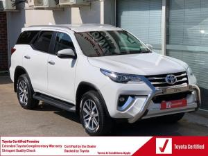 Toyota Fortuner 2.8GD-6 4x4 Epic - Image 1
