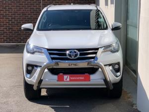 Toyota Fortuner 2.8GD-6 4x4 Epic - Image 2