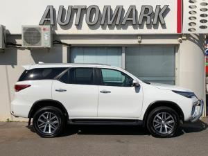 Toyota Fortuner 2.8GD-6 4x4 Epic - Image 4