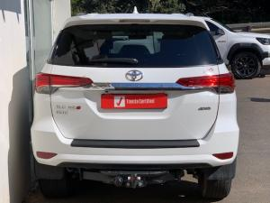 Toyota Fortuner 2.8GD-6 4x4 Epic - Image 6