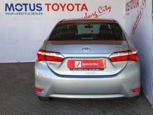 Toyota Corolla Quest 1.8 Prestige - Image 8