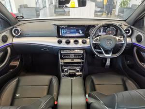 Mercedes-Benz E-Class E350d AMG Line - Image 5