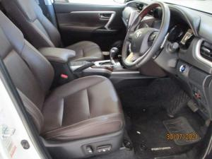 Toyota Fortuner 2.8GD-6 4X4 automatic - Image 10