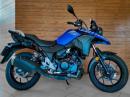 Thumbnail Suzuki DL 250A