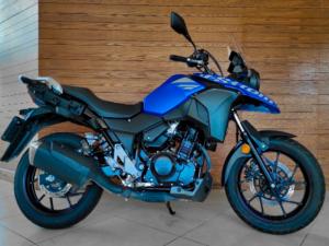 Suzuki DL 250A - Image 1