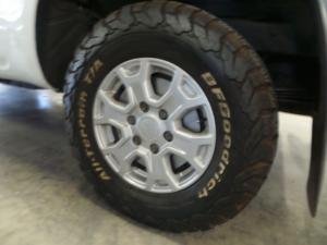Ford Ranger 2.2TDCi 4x4 XLS - Image 15
