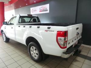 Ford Ranger 2.2TDCi 4x4 XLS - Image 3