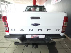 Ford Ranger 2.2TDCi 4x4 XLS - Image 4