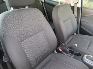 Opel Astra sedan 1.4 Turbo Enjoy auto - Image 10