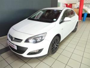 Opel Astra sedan 1.4 Turbo Enjoy auto - Image 1
