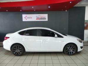 Opel Astra sedan 1.4 Turbo Enjoy auto - Image 2