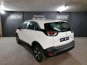 Opel Crossland 1.2T Edition - Image 4