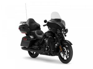 Harley Davidson Ultra Limited 114 - Image 1