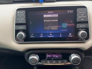 Nissan Micra 900T Acenta Plus Tech - Image 9