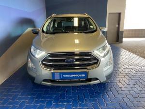 Ford Ecosport 1.0 Ecoboost Titanium - Image 15