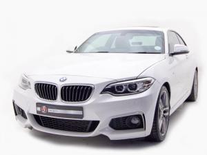 BMW 220i M Sport - Image 2