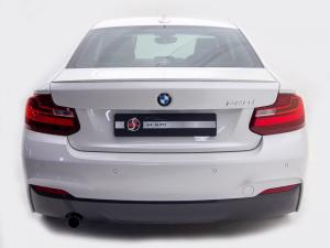 BMW 220i M Sport - Image 5