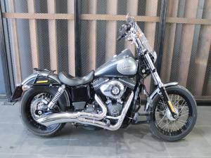 Harley Davidson Street BOB - Image 1