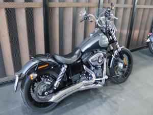 Harley Davidson Street BOB - Image 3