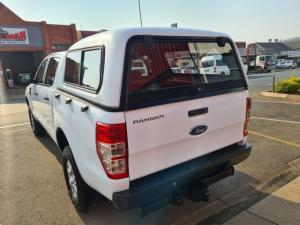 Ford Ranger 2.2TDCi double cab Hi-Rider XL - Image 3