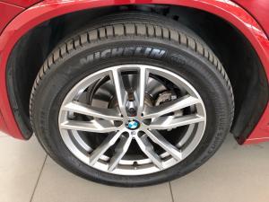 BMW X4 xDrive20d M Sport - Image 4