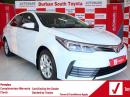 Thumbnail Toyota Corolla 1.6 Prestige