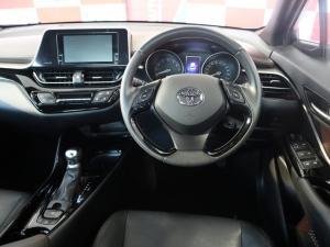 Toyota C-HR 1.2T Luxury - Image 14